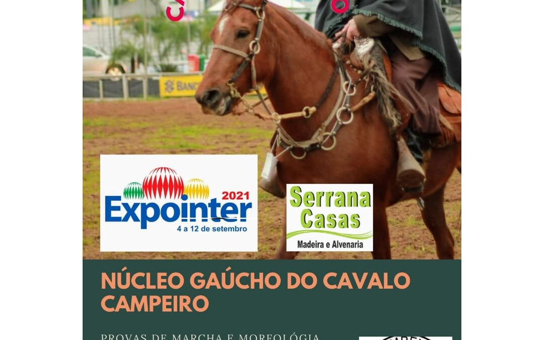 Expointer 2021